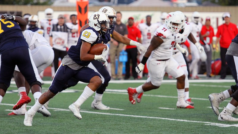 Racers Wrap-Up Non-Conference Play at Louisville - Murray