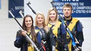 Murray State Rifle