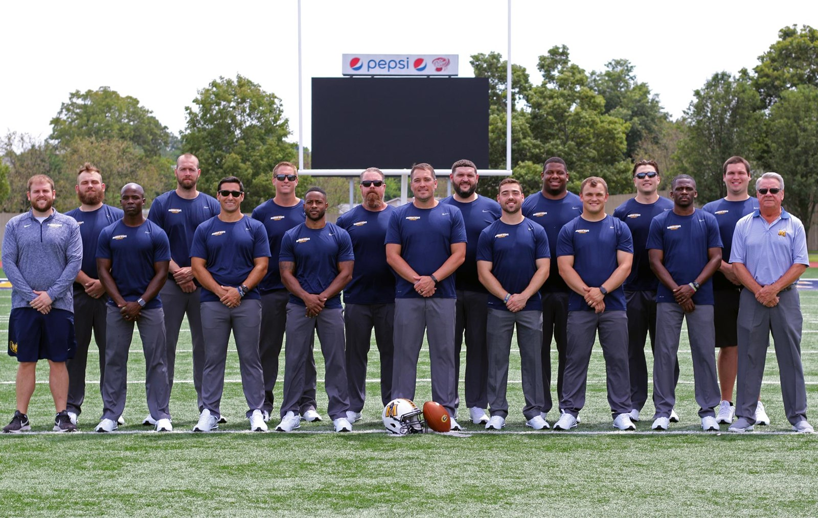 2019 Football Roster Murray State University Athletics