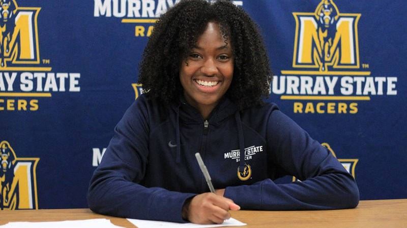 Watford Signs with Iceland's IBV - Murray State University Athletics